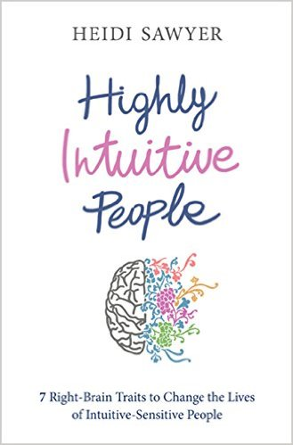 Highly Intuitive People- Cover